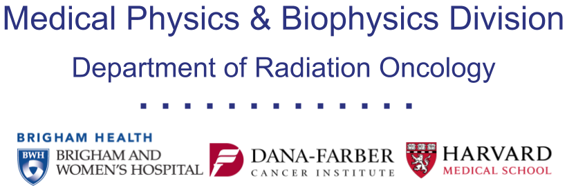 Medical Physics and Biophysics